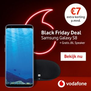 Vodafone Black Friday