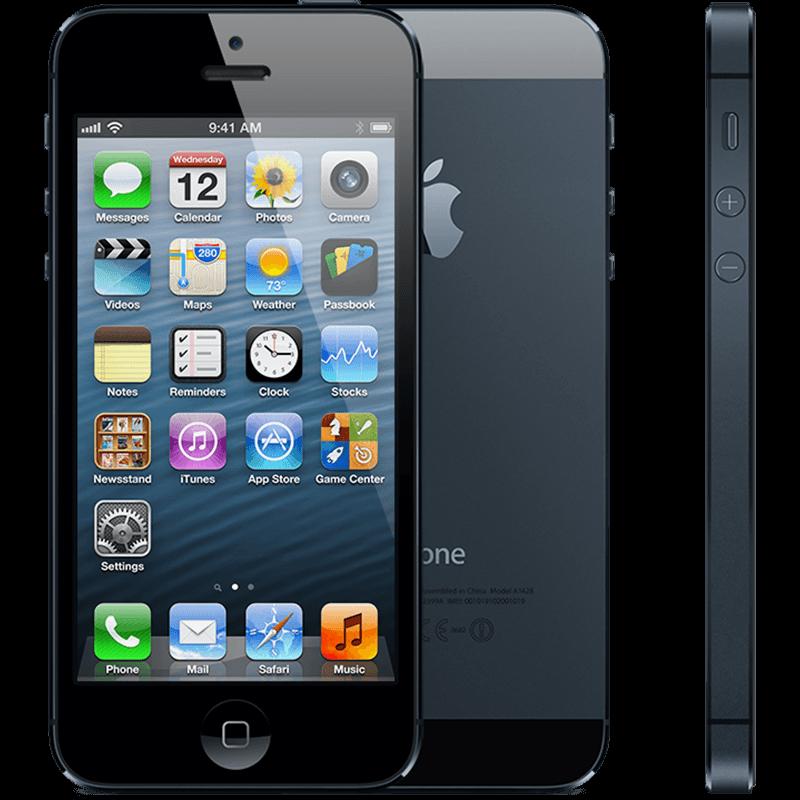iPhone 5s bij Ben