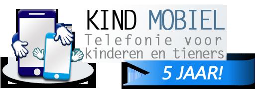 Kind Mobiel - telefonie voor kinderen