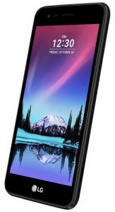 Win een LG K4 smartphone